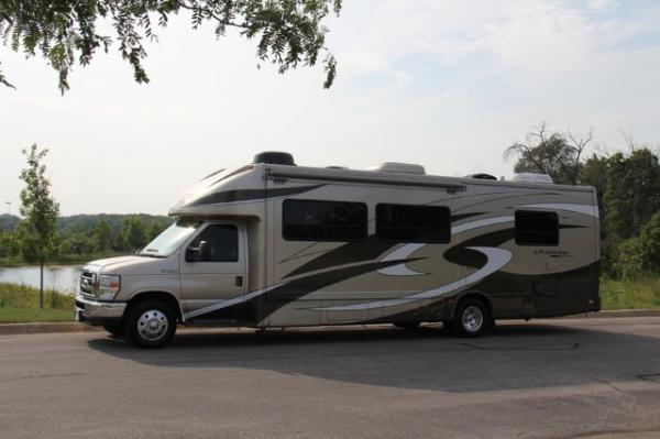 2008 Four Winds E450 Four Winds Chateau Citation