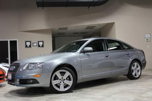 2008 Audi A6 3.2L Quattro