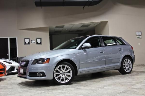 2010 Audi A3 2.0T Premium Plus Quattro