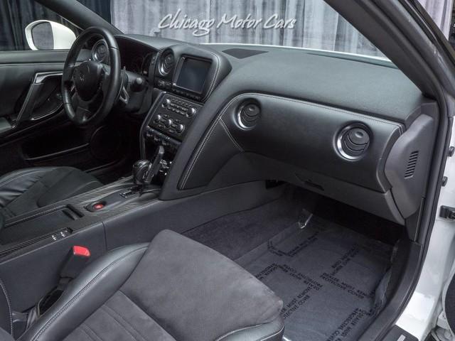 2014 Nissan GT-R Premium BUSCHUR RACING 1300 HP! - Chicago