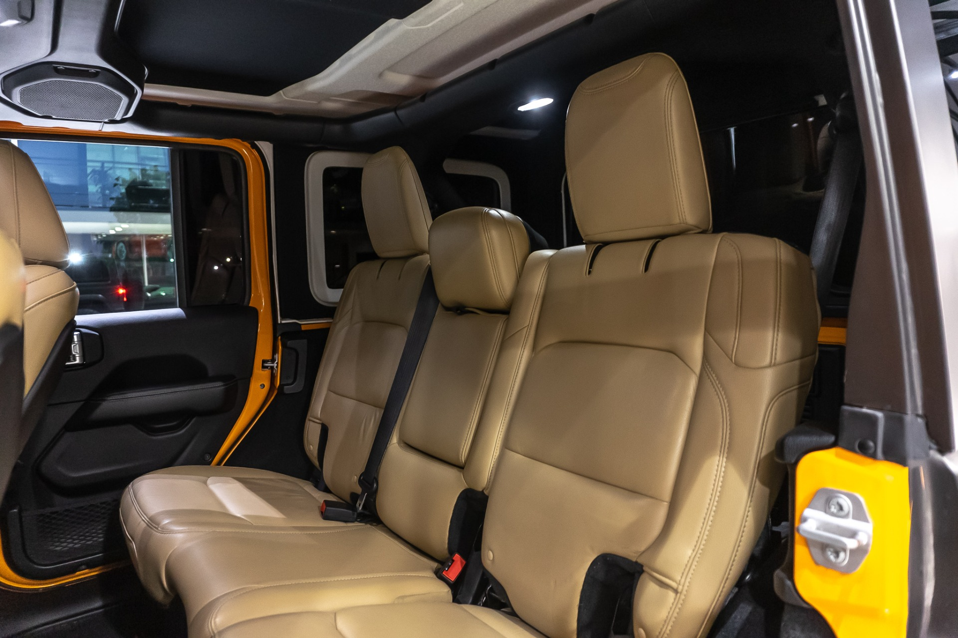 2018 Jeep Wrangler Unlimited Rubicon Jl Upgrades Loaded W Options Chicago Motor Cars Inc Official Corporate Website For Chicago Motor Cars