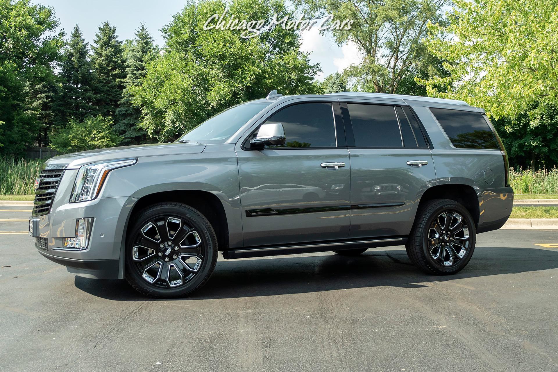 2020 Cadillac Escalade Platinum Sport Edition! $99k+MSRP ...
