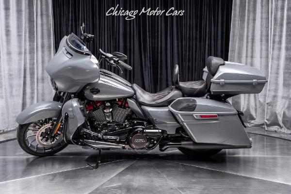 2018 Harley-Davidson FLHXSE